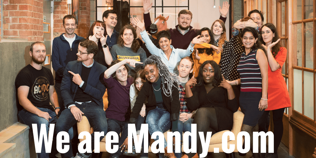 We Are Mandy.com