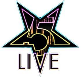 5 Star Live